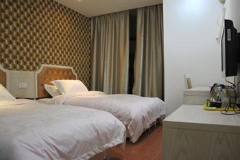 杭州久八久商务酒店